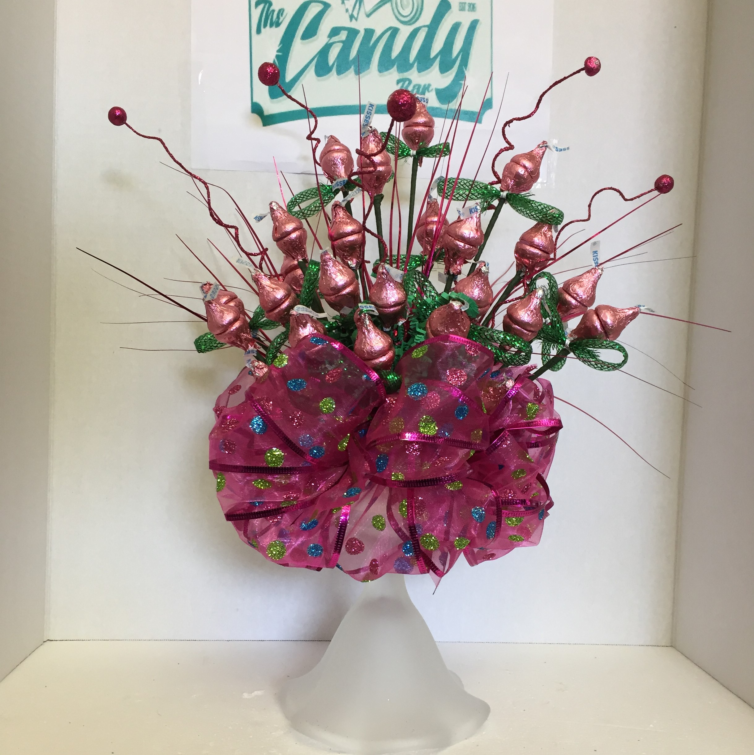 Shop | The Candy Bar | Candy Arrangements for Every Occassion