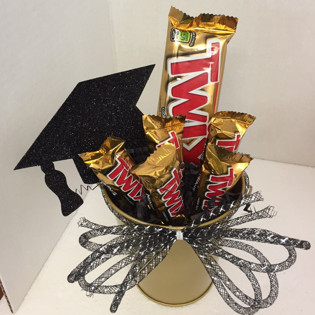 Graduation Treat