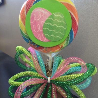 blooming lollipop